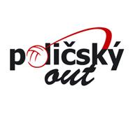 Poličský out